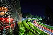 June 19-23, 2019: 24 hours of Nurburgring.  Long exposure atmosphere at Wipperman