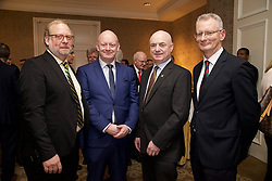 Greg Varisco - AquaComms<br /> Martin Roche - AquaComms<br /> Peter Hynes - Mayo County Council<br /> Ian Talbot - CEO Chambers Ireland