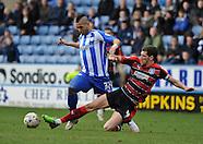 Sheffield Wednesday v Huddersfield Town 040415