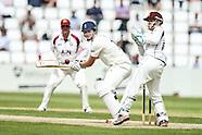 Northamptonshire County Cricket Club v Yorkshire County Cricket Club 010614
