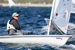 , Kiel - Young Europeans Sailing 14.05. - 17.05.2016, Laser Rad. M - GER 207526 - Peer Rasmus KÜHNELT - Kieler Yacht-Club e. V䗬
