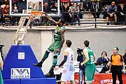 DESCRIZIONE : Desio Eurolega Euroleague 2014-15 EA7 Emporio Armani Milano Panathinaikos Atene<br /> GIOCATORE : James Gist<br /> CATEGORIA : schiacciata controcampo<br /> SQUADRA : Panathinaikos Atene<br /> EVENTO : Eurolega Euroleague 2014-2015<br /> GARA : EA7 Emporio Armani Milano Panathinaikos Atene<br /> DATA : 11/12/2014<br /> SPORT : Pallacanestro <br /> AUTORE : Agenzia Ciamillo-Castoria/Max.Ceretti<br /> Galleria : Eurolega Euroleague 2014-2015<br /> Fotonotizia : Desio Eurolega Euroleague 2014-15 EA7 Emporio Armani Milano Panathinaikos Atene<br /> Predefinita :
