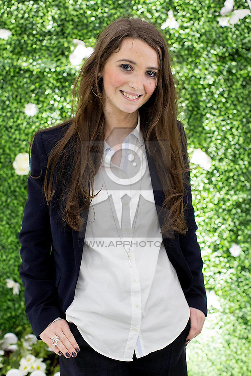 Repro Free: 18/02/2014 <br /> Tara Porter McEvoy pictured at the PANDORA Secret Garden to launch its new Spring Summer 2015 collection available at PANDORA stores nationwide or online at www.republicofjewels.ie from 12 March 2015. Picture Andres Poveda