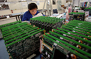 Mah Electronics, China