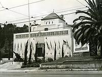 1943 American Legion Post #43 at 2031 N. Highland Avenue