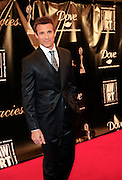 AJ Hammer arrives at The 33rd Annual American Women in Radio & Television's Gracie Allen Awards held at Marriot Marquis Hotel on May 28, 2008..The year 2008 marks the 57th Anniversary of American Women in Radio & Television(AWRT), the longest established prfessional association dedicated to advancing women in media and entertainment. AWRT carries forth the mission by educating, advocating and acting as a resource to its members and the industry at large.