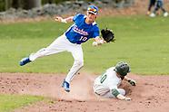 2017 Cornwall Goshen varsity baseball