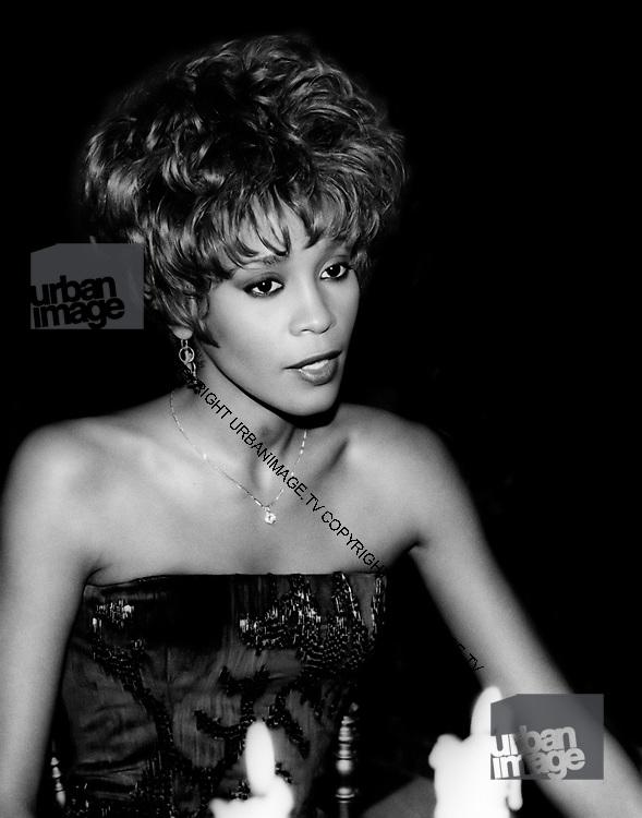 Berlin, Pop, Rock, Soul, USA, Whitney Houston