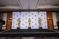 88th Academy Awards press room.