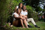 Kaci Palmore's Family 2021