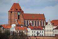 Toruń. Atrakcje turystyczne
