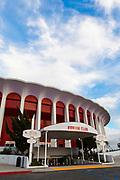 The Forum, Inglewood, Los Angeles, California, USA