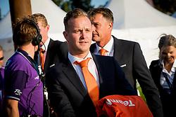 Kuipers Doron,NED<br /> EC Rotterdam 2019<br /> © Hippo Foto - Sharon Vandeput<br /> 19/08/19