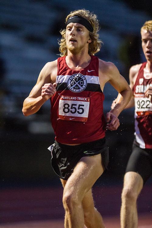 Brown, Mitchel Nike BTC Men's 5,000m  Run