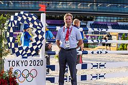 Maertens Quintin, <br /> Olympic Games Tokyo 2021<br /> © Hippo Foto - Dirk Caremans<br /> 06/08/2021