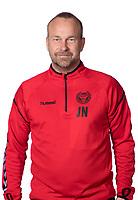 180216 Kalmar:s assisterande tränare Jens Nilsson poserar för ett porträtt den 16 Feb 2018 i Kalmar.<br /> Foto: Pelle Börjesson / Idrottsfoto / BILDBYRÅN / COP 205