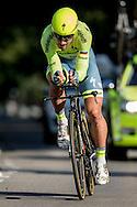Peter Sagan during the Eneco Tour 2016 at  at Breda, Breda, Holland on 20 September 2016. Photo by Gino Outheusden.