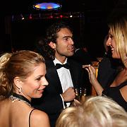 Miljonairfair 2004, Ference Lorch Boltini, Vriendin en Kelly van der Veer