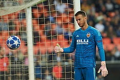 Valencia v Young Boys - 07 Nov 2018