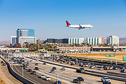 Delta Airlines Flying Into John Wayne Airport