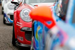 Dino Zamparelli | Bristol Sport Racing | #88 Porsche 911 GT3 Cup car | Porsche Carrera Cup GB | Qualifying - Photo mandatory by-line: Rogan Thomson/JMP - 07966 386802 - 04/04/2015 - SPORT - MOTORSPORT - Fawkham, England - Brands Hatch Circuit - British Touring Car Championship Meeting.