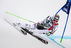 22.12.2013, Gran Risa, Alta Badia, ITA, FIS Ski Weltcup, Alta Badia, Riesenslalom, Herren, 1. Durchgang, im Bild Hannes Reichelt (AUT) // Hannes Reichelt of Austria in action during mens Giant Slalom of the Alta Badia FIS Ski Alpine World Cup at the Gran Risa Course in Alta Badia, Italy on 2012/12/22. EXPA Pictures © 2013, PhotoCredit: EXPA/ Johann Groder