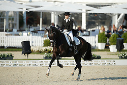 Czapska Alicja, (POL), Pablo<br /> Grand Prix U25<br /> CDIO Hagen 2015<br /> © Hippo Foto - Stefan Lafrentz