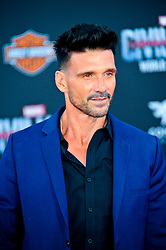 """Frank Grillo 04/12/2016 World Premiere of Marvel's """"Captain America: Civil War"""" held at Dolby Theater in Hollywood, CA. EXPA Pictures © 2016, PhotoCredit: EXPA/ Photoshot/ Albert L. Ortega<br /> <br /> *****ATTENTION - for AUT, SLO, CRO, SRB, BIH, MAZ, SUI only*****"""
