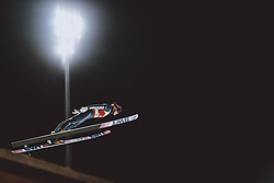 26.02.2021, Oberstdorf, GER, FIS Weltmeisterschaften Ski Nordisch, Oberstdorf 2021, Herren, Skisprung, HS106, Qualifiikation, im Bild Junshiro Kobayashi (JPN) // Junshiro Kobayashi of Japan during qualification of men ski Jumping HS106 Competition of FIS Nordic Ski World Championships 2021. in Oberstdorf, Germany on 2021/02/26. EXPA Pictures © 2021, PhotoCredit: EXPA/ JFK