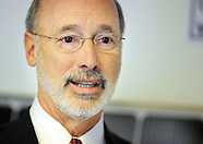 Governor Wolf Visits Newtown Business