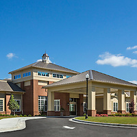 Harrington Park Health - Augusta, GA