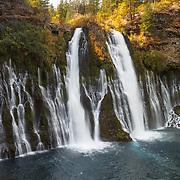 McArthur-Burney Falls State Park, California