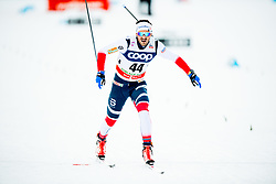 December 16, 2017 - Toblach, ITALY - 171216 Hans Christer Holund of Norway competes in men's 15km interval start free technique during FIS Cross-Country World Cup on December 16, 2017 in Toblach..Photo: Jon Olav Nesvold / BILDBYRN / kod JE / 160104 (Credit Image: © Jon Olav Nesvold/Bildbyran via ZUMA Wire)