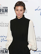 BFI London Film Festival - Loving Vincent