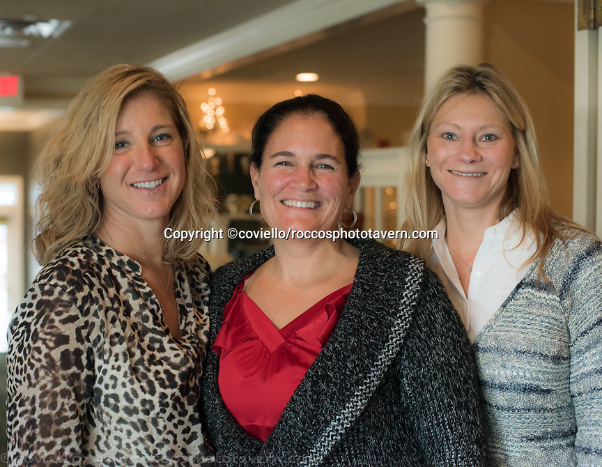 Roca's Boutique in Newburyport held it's annual holiday fashion show at the Abernaqui Country Club in Rye NH.