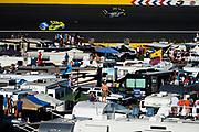 May 20, 2017: NASCAR Monster Energy All Star Race. 27 Paul Menard