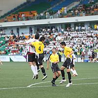VJC vs RI Boys Final
