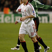 NLD/Eindhoven/20051101 - Champions League PSV - AC Milan, Jaap Stam (31)