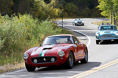 039- 1960 Ferrari 250 SWB