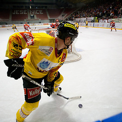 20110130: SLO, AUT, Ice Hockey - EBEL League, 44th Round