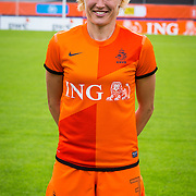NLD/Velsen/20130701 - Selectie Nederlands Dames voetbal Elftal, Daphne Koster
