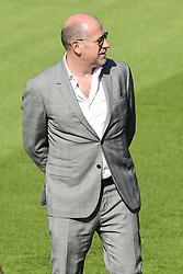 July 4, 2017 - St Germain En Laye, France, France - Antero Henrique - Directeur sportif du PSG (Credit Image: © Panoramic via ZUMA Press)