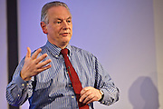 The Rt Hon Francis Maude MP addressing the case of social enterprise. Igniting the SPARK in social enterprise, a debate at BT Tower, London.