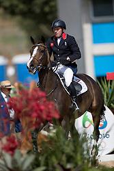 Whitaker John, GBR, Ornellaia<br /> Olympic Games Rio 2016<br /> © Hippo Foto - Dirk Caremans<br /> 16/08/16
