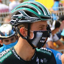 LIBOURNE (FRA) CYCLING: July 16<br /> 19th stage Tour de France Mourenx-Libourne<br /> Ide Schelling