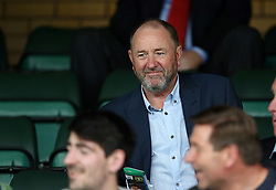 Gary Johnson, Manager of Cheltenham Town returns to Huish Park to watch the game - Mandatory by-line: Gary Day/JMP - 15/07/2017 - FOOTBALL - Huish Park - Yeovil, England - Yeovil Town v Bristol City - Pre-season friendly