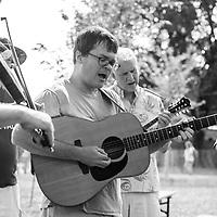 Music Jam - Bluegrass