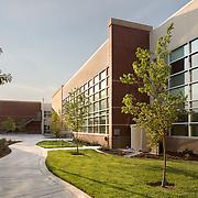DPR- Winn Center, CRC