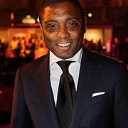 NLD/Amsterdam/20121013- LAF Fair 2012 VIP Night, Brian Roy
