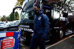 - Mandatory by-line: Robbie Stephenson/JMP - 31/10/2020 - FOOTBALL - Crown Oil Arena - Rochdale, England - Rochdale v Bristol Rovers - Sky Bet League One